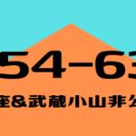 【TV情報】東京ディープ@BSプレミアム 再放送は2/18 12時~