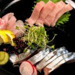 """白黒キッチン(モノクロキッチン)。九州の魚と料理と""""西""""の酒!"""